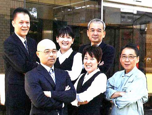 https://iishuusyoku.com/image/自己資本比率も70%超と非常に高く、強固な財務体質を誇っています。また、平均勤続年数は16年と、非常に定着率が良いのが特徴です。