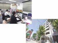 勤務地は駅から徒歩6分・大阪市内の好立地!平均勤続15年の同社は、ベテランの先輩社員が丁寧に指導してくださる環境です!