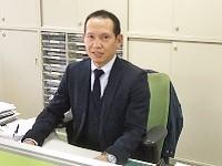 https://iishuusyoku.com/image/社長の前職は、ITベンダーでのエンジニア。技術者の気持ちを理解した会社の制度改革を積極的に行っています。