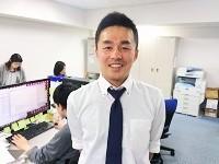 https://iishuusyoku.com/image/いい就職プラザを通じて入社した先輩が活躍中!人命に関わる重要なデータを扱っている重大な仕事ですが、その分ヤリガイは十分!