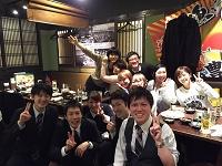 http://iishuusyoku.com/image/希望を考慮したシフトなのでプライベートも充実。すべての店舗が横浜駅から徒歩圏内の好立地にあるので、仕事終わりには食事やショッピングが楽しめますよ♪