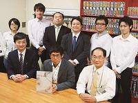 http://iishuusyoku.com/image/いい就職プラザを通じて入社した先輩たちも元気に活躍中!未経験者をじっくり大切に育ててくれる会社です!