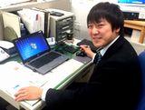 https://iishuusyoku.com/image/いい就職プラザから未経験で入社した先輩社員も活躍中!風通しが良く、コミュニケーションも円滑に取れるため、仕事も進めやすいのだそうです。