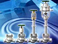 ガスの供給に欠かせない「バルブ」を供給することで、日本国内のガス・インフラの安定化に努めてきた会社です!