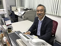 https://iishuusyoku.com/image/「生きていることに感謝。生きているからこそ喜怒哀楽を感じられる」が、社長のモットーです!