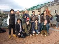 https://iishuusyoku.com/image/北海道(札幌)、山梨(甲府)、福島(会津若松)などへ社員旅行を行いました。