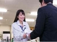 http://iishuusyoku.com/image/社員一人ひとりが活き活きと日々の業務に専念できる環境づくりに取り組む同社はワークライフバランス抜群なので安心です。