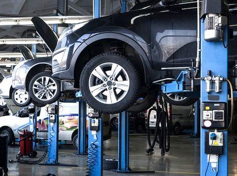 世界中の自動車生産ラインで、自動化・省力化に欠かせない同社の製品が活躍しています。今日あなたが乗った自動車にも、同社の製品が関わっているかもいるかも!?
