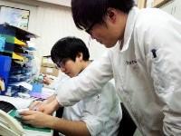 若手社員も活躍中!世界トップクラスメーカーの日本法人で活躍するチャンス!