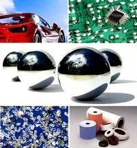 車や電子部品などあらゆる産業に欠かせない「研磨材」を専門に扱う、東証1部上場の化学品商社の100%子会社!大手グループ会社というバックボーンを活かし、安定した市場シェアで堅実経営を続けています!