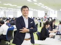 https://iishuusyoku.com/image/東証一部に上場、経団連に加盟。今後も更なる事業拡大に向け、技術者の教育育成に力を入れていきます。