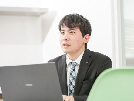 https://iishuusyoku.com/image/勉強会や自己啓発のための研修がありスキルアップに適した環境です。