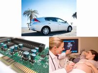 自動車の塗装原料を扱うなど大手メーカーとも取引をし、みなさんがよく知る人気商品にも携わっています。