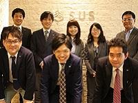 東京・関西で活躍する、採用コーディネーターのメンバーです!