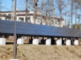 https://iishuusyoku.com/image/太陽光パネルを敷地内に設置し、自然エネルギーを取り込みながらの生産を実施しています。