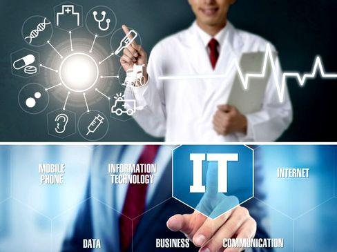 《 東証1部上場 / 盤石な経営体制 》 調剤薬局向けに、電子薬歴を管理する調剤システムで導入シェアトップクラスを誇るIT企業です!