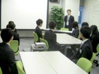 https://iishuusyoku.com/image/社内外のセミナーで業務や技術、マネジメントの知識などバランスよくスキルアップできます!
