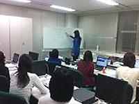 <東証一部上場企業グループ!> 安定した経営基盤を持ち、かつチームワークを大切に助け合いながら働ける環境です。