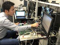 https://iishuusyoku.com/image/プロジェクションマッピングの投影技術、放送局のモニター、医療では内視鏡手術のモニターなど、専門性の高いシーンに貢献!