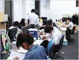 https://iishuusyoku.com/image/社内の様子です。いい就職プラザからも多数未経験の方が入社しており、皆さん元気に活躍中!希望する開発に携わっていくことができるのも定着率の高さの理由の1つ。