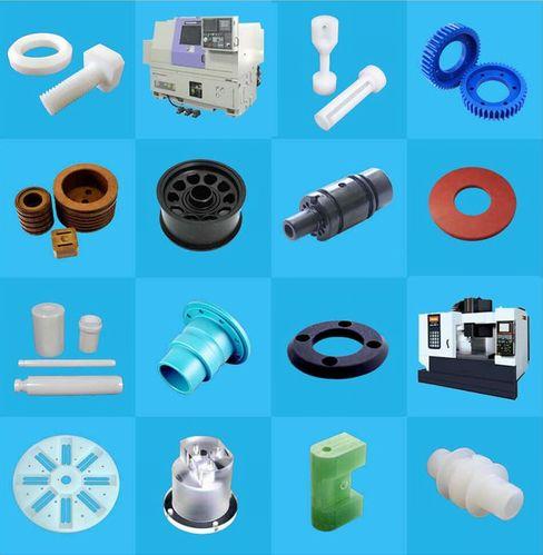 創業から約80年のプラスチック切削加工メーカー!大手民間企業や日本全国の大学や研究機関などから、多くの依頼が入っています!