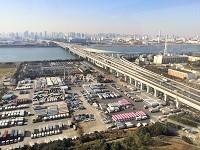 橋梁、トンネル、道路、鉄道、ダムなど、多くの社会基盤(インフラ)を支えている会社です!