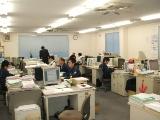 https://iishuusyoku.com/image/広くて、清潔感のある綺麗なオフィス。