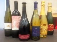 https://iishuusyoku.com/image/アメリカワインを中心に、フランス、イタリアなど各国のこだわりあるワインを取りそろえています!