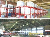 https://iishuusyoku.com/image/日本全国に営業拠点・工場・物流拠点を構えます。北海道から沖縄まで網羅する同社のネットワークで日本を支えています!