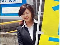 https://iishuusyoku.com/image/女性が活躍中の事務のシゴトです♪コインパーキングから繋がる笑顔を一緒に増やしていきませんか?