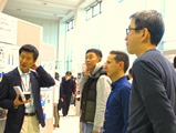 http://iishuusyoku.com/image/世界初の光検査装置を次々と世に送り出し、業界のパイオニアとして光通信業界を牽引しています