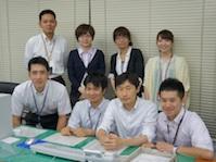 https://iishuusyoku.com/image/実際に健康診断を行う看護師や検査技師なども働いているため、医療の現場との距離が近いのも特徴です!