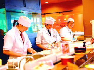 https://iishuusyoku.com/image/『フード産業を人気業種にする』をビジョン・ミッションに掲げ、人材が定着する業界を目指した取り組みによりフード産業に貢献しています!