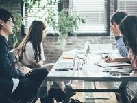 https://iishuusyoku.com/image/今後は、より多彩な分野での企画提案も積極的に行えるよう若手を採用し業容を拡大して、培ってきたノウハウを活かしながらいわばWEBサイトのコンサルティング会社として活躍していく、というビジョンがあります。