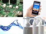 https://iishuusyoku.com/image/同社が扱う化学原料は、医薬品から、スマートフォン、シャンプーやリンスなど、私達の生活に欠かせないさまざまな製品に活かされています。