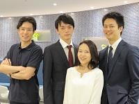 『クラウドとビッグデータでITをリードする!』1000億円企業を目指し、共に活躍する新しい仲間を募集します!