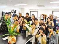 https://iishuusyoku.com/image/女性スタッフが活躍中☆オープンでフランクな職場。困っていたら支え合い、みんなで楽しく働いています。
