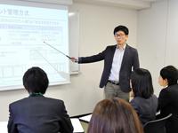 https://iishuusyoku.com/image/研修期間は3ヶ月。現場配属後もOJTとしてリーダーがフォロー。成長意欲を支援する環境が整っています◎