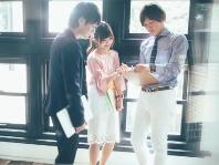 https://iishuusyoku.com/image/同社は中途入社社員の割合が約8割。20代や30代の社員が主体の職場で馴染みやすい社風です。研修制度やOJT制度が整っていますので業界未経験の方でも成長できる環境が整っています。