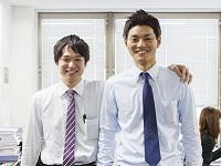 https://iishuusyoku.com/image/20〜30代の社員中心の活気あふれる明るい職場が当社の自慢!風通しが良い環境でのびのびと働くことができます。