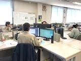http://iishuusyoku.com/image/設計職のデスクです。長年働いている人ばかりで定着率抜群です◎