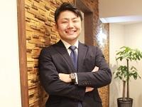 "https://iishuusyoku.com/image/人が幸せで輝かしい人生を送れるように。""これからの不動産会社""を誠実に創っていきたいと考えている社長。"
