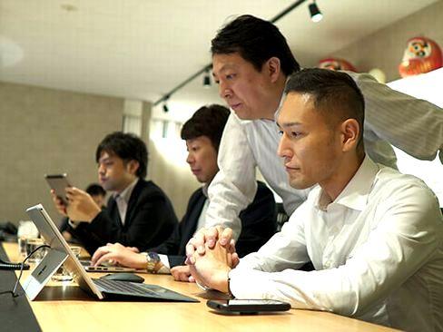https://iishuusyoku.com/image/社員が280名を超え、中期ビジョンとしての目標「売上10億円」を突破。後の拡大を見据えて、将来のコアメンバーとなるような人材を募集することになりました。