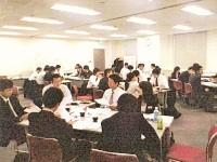 https://iishuusyoku.com/image/グループ全社員に向けた幅広い教育・研修も行っています!年間数百人が受講!
