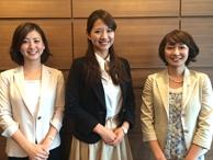 http://iishuusyoku.com/image/個性溢れる若手社員が、経営陣と共に会社を、そして世の中を動かしています!