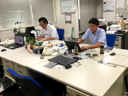 https://iishuusyoku.com/image/社員との交流も盛んで働きやすい環境です。社員旅行では1人5万円のカニを食べるなど豪華な旅行もあったそうです★