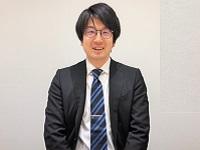 https://iishuusyoku.com/image/導入コンサルティング部の先輩です。最初は覚えることも多いですが、達成感とやりがいのある仕事ですよ!
