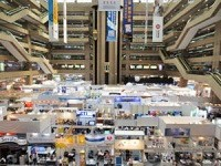 https://iishuusyoku.com/image/業界動向の情報収集などのため、台北で開催される展示会COMPUTEX TAIPEIに社員を派遣しました。