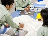 https://iishuusyoku.com/image/みんなで業務の効率化に取り組んでおり、協力しあっているので残業も少なめ。定時は17時までなので、プライベートも充実♪家族との時間もしっかりとることができます。