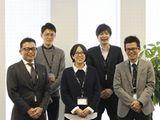 https://iishuusyoku.com/image/公共性の高い医療分野の案件や日本を代表する大手メーカーの案件などやりがいある仕事を通して成長できます。街や病院で、自分が開発に携わった製品を目にする機会もあるかもしれません。